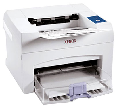 Xerox Phaser 3125N (Средняя