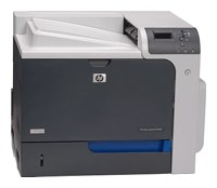 Заправка принтера HP Color LaserJet Enterprise CP4525n