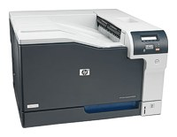 Заправка принтера HP Color LaserJet Professional CP5225n