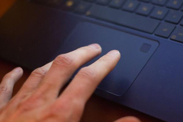 Перестал работать тачпад на ноутбуке
