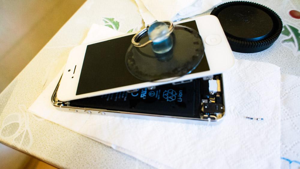 Дисплей для телефона