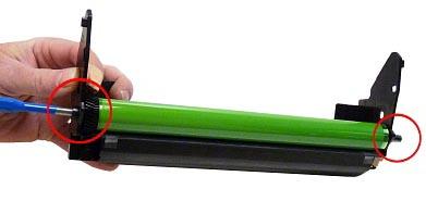 инструкция по переборке фотокондуктора epson aculaser c1100